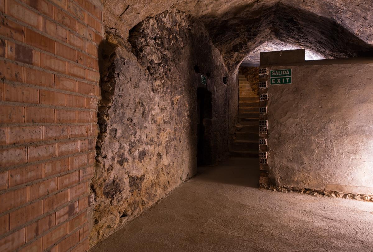 Fotógrafa de arquitectura Burgos