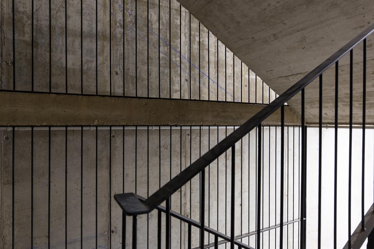 Fotografa de arquitectura. Burgos
