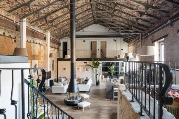 Fotógrafa de arquitectura, Fuenmayor. La Rioja vivienda