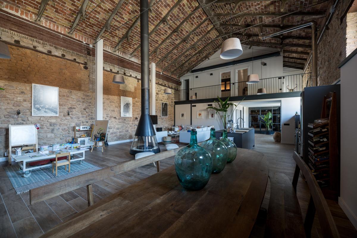 Fotógrafa de arquitectura, Fuenmayor. La Rioja